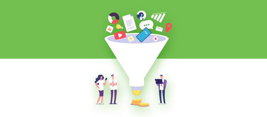 Inbound Marketing: descubra como fazer os clientes irem até você.