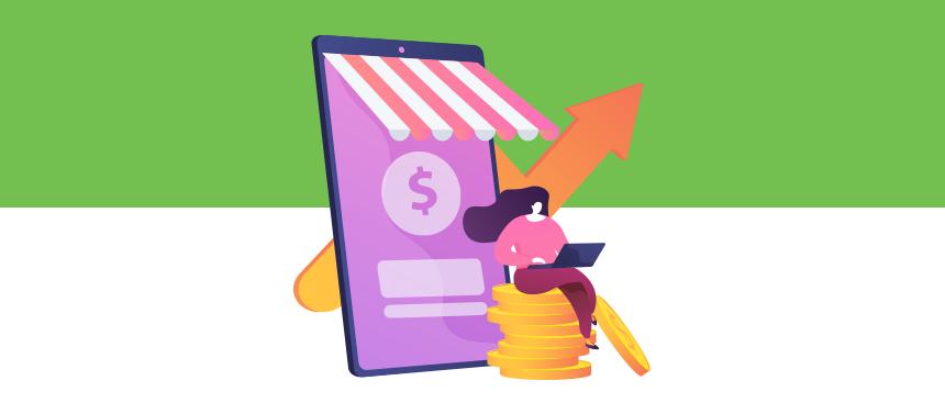 Como o marketing online pode impulsionar suas vendas?