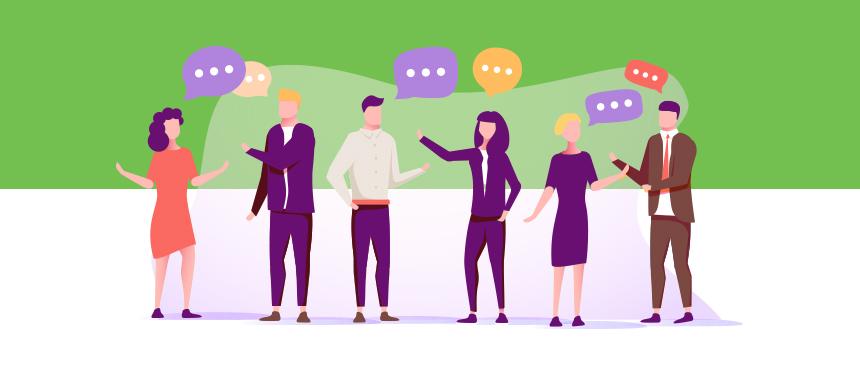 Gestão de pessoas: entenda o seu impacto no ambiente organizacional