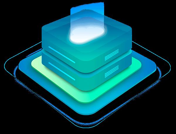 a melhor hospedagem de sites é o cloud server da WFerraz