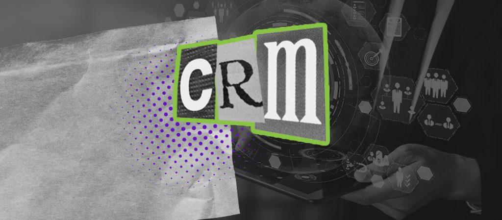 CRM e tecnologia de vendas
