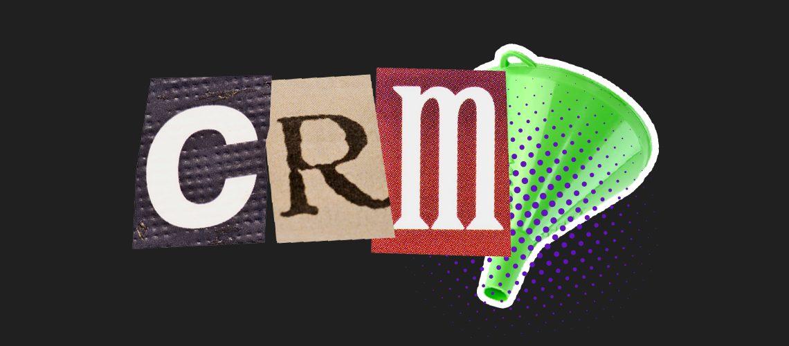capa do blog crm