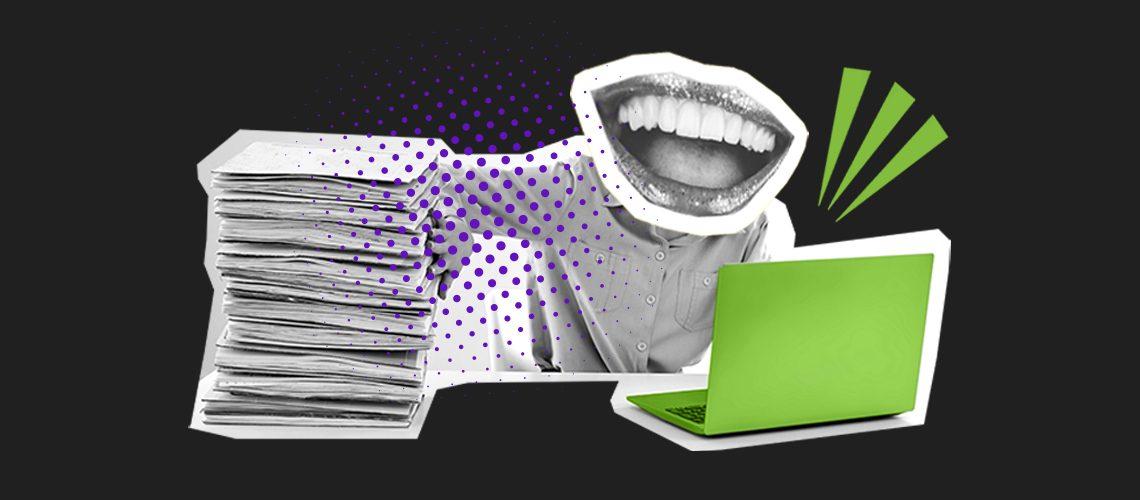Capa Transformação Digital